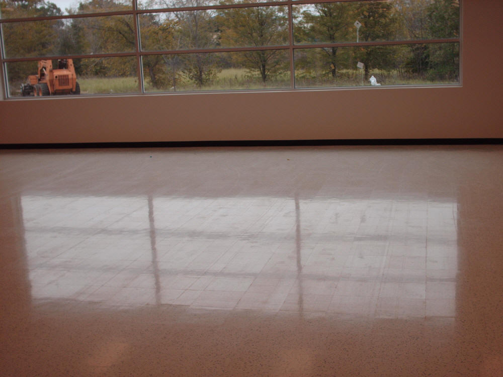 Esd floor tile the most popular options for Most popular floor tile