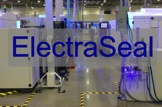 ElectraSeal at GE Additive Manufacturing in PA